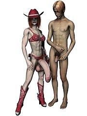 ladyboy spankwire
